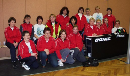 Volleyballturnier 2007